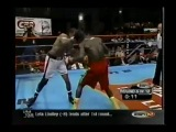 2001-08-10 Ben Tackie vs Ray Oliveira (NABF light welterweight title)
