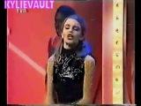 Rhythm Of Love (TVN Sweden 1990)