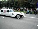парад невест на день города Чебоксары 19 08 12 г