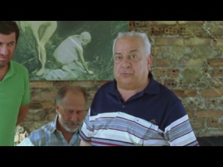 Aşk Geliyorum Demez (Turkish Film-2009)