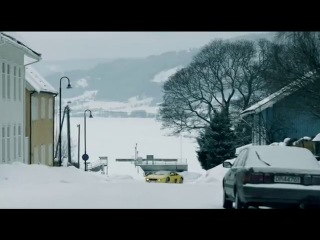 Lilyhammer 2 Official Trailer