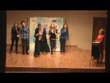 КВН премьер лига САО финал сезон 2012 года