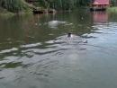 Даша - русалка