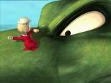 // El viaje de Popeye (2004) // - CASTELLANO