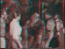 The Creature from the Black Lagoon. 3D.