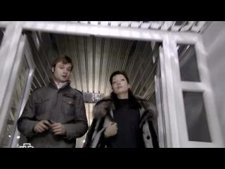 Глухарь - 1 сезон - 35 серия «Ошибка следователя Агапова»