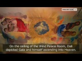 Museums 4. The Dali Theatre and Museum (English Club TV)