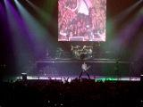 Концерт группы «Guns N' Roses» (США) в Санкт Петербурге.