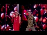 Хадисе - «Düm Tek Tek» Евровидение 2009 Турция Hadise - «Crazy for you» Eurovision 2009 Turkey