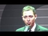Oxxxymiron / Оксимирон - премия GQ, телеэкран и Иван Ургант [vk.com/poshumime]