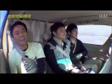 Gaki no Tsukai #1081 (2011.11.20) Music Memory Drive 2