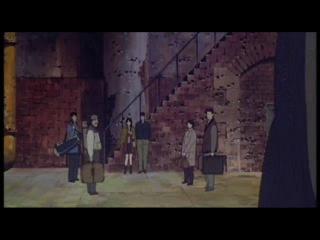 Волчья стая. Кино-Группа крови