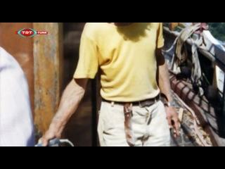 Kentler ve Gölgeler - 1. Sezon - Stockholm - İlhan Koman - Anlatan: Demir Özlü