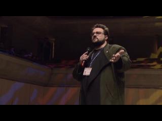 2006 An Evening with Kevin Smith 2: Evening Harder pt.2 / Вечер с Кевином Смитом 2: Вечер покрепче ч.2 (Озвучка)