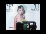 Taylor Momsen at the Fragrance Foundation Presents 36th Annual FiFi Awards and Celebration at the Park Avenue Armory