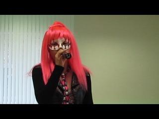 SeemanTi® - Sweet dreams (Marilyn Manson vocal cover)