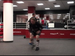 Скоростно - Силовая тренировка для Хоккея ...