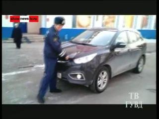 Североуральск - Комсомольская 13 (Королева бензоколонки)
