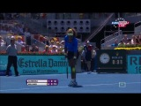 Madrid Open 2012 / Финал / Виктория Азаренко - Серена Уильямс.