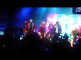 O amor está em jogo - Rebeldes - RJ 14-04-2013