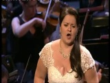 Олеся Петрова , ария Далилы...BBC Cardiff Singer of the World 2011