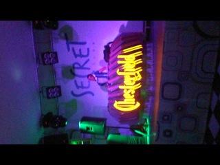 RON VEIN в ночном клуб