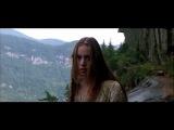 """Фрагмент из фильма""""Последний из Могикан """" (1992)"""