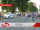 Ужасная авария произошла  в районе Yevlax(Video)  vk.comi.love.azerbaijan