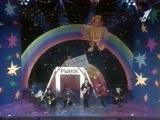 КВН - 1995 (06) Музыкальный фестиваль