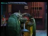 Robot Chicken Save The Turtles