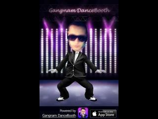 Gangnam Hüseyin Sarıkaya