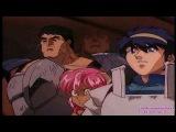Хентай [vk.com/Ansex]: Dragon Pink / Розовый дракон - 01 [рус. озвучка]
