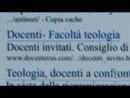 Тринадцатый апостол - Избранный  Il tredicesimo apostolo 2 серия