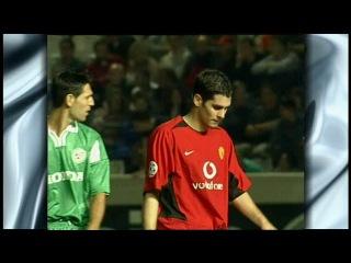 Manchester United 2002-2003 Season Review / Манчестер Юнайтед - Обзор Сезона 2002-2003 / 1 часть