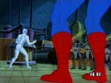 Человек-Паук и его удивительные друзья - 1 сезон, 4 серия.