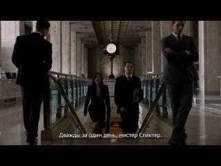 Костюмы в законе Форс мажоры Suits 2 сезон 2 серия 720p The Choice