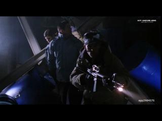 Новый Алькатрас / New Alcatraz 2001 HD 720