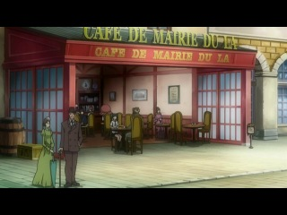 anime-rus.ru Грэй-мен / D.Gray-man - 18 серия [Persona99]