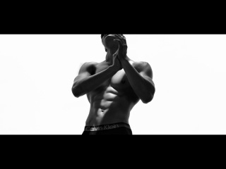 Calvin Klein Concept Underwear 2013 Super Bowl Full Commercial