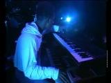 Rhythm Is Rhythm Derrick May - Strings Of Life Live