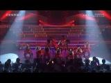 Выступление NMB48 в рамках NMB48 West Tour 2013 в театре