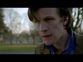 Доктор Кто / Doctor Who (5 сезон, 11 серия)
