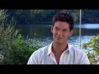 Новое интервью Бена со съемок