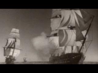 Севастопольские рассказы. Фильм 3. Крымская война 1854 год