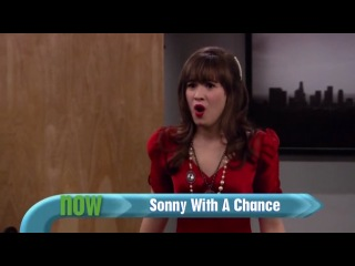 Дайте Санни Шанс | Sonny With A Chance | 11 серия 1 сезон