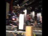 Darren Criss &amp The Warblers- My Dark Side (4.07) Хор Лузеров