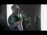 Интересная реклама Skoda Fabia RS (Шкода Фабия РС)