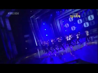 4Minute - Billie Jean [GD 20091230]