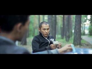 ТУТ БУРЯТЫ Хатхур Зу -- Улицы (feat. Шумер) Produced by LG (OST Шлагбаум)