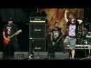 Hatebreed-Destroy Everything - Bloodstock (2012)